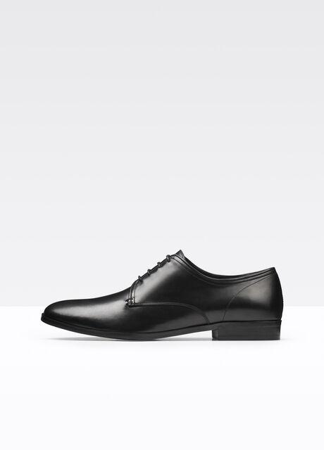 Maye Leather Oxford