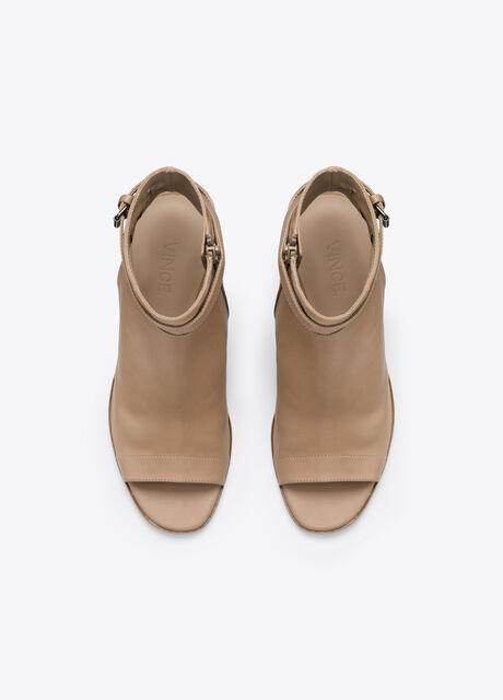 Jane Heeled Sandal