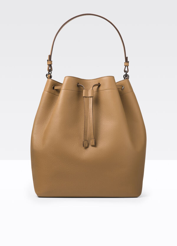 Vince Park Collection Medium Bucket Bag