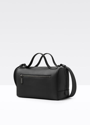 Vince Gramercy Collection Small Satchel