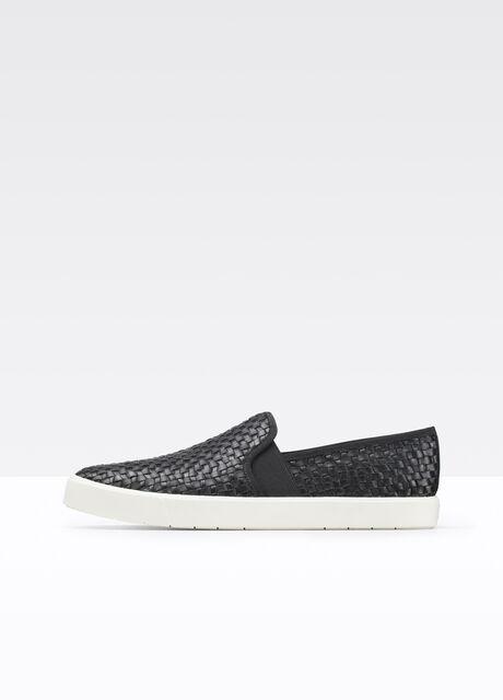 Preston Leather Sneaker