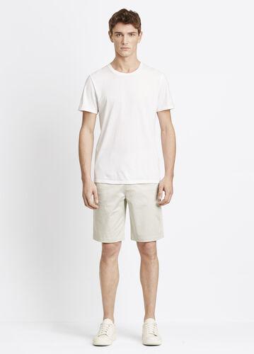 Cotton Sateen Urban Short
