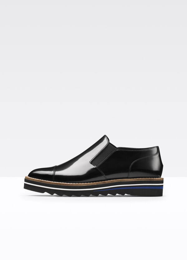 Alona Slip-On Oxford
