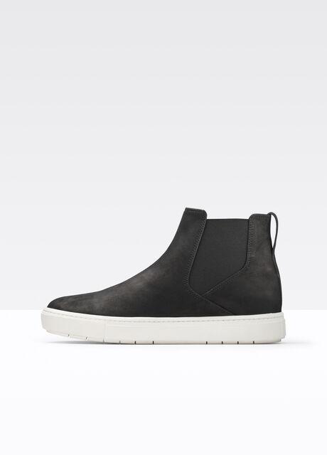 Newlyn Leather Sneaker