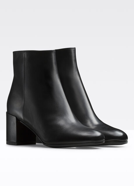 Blakely Leather  Bootie