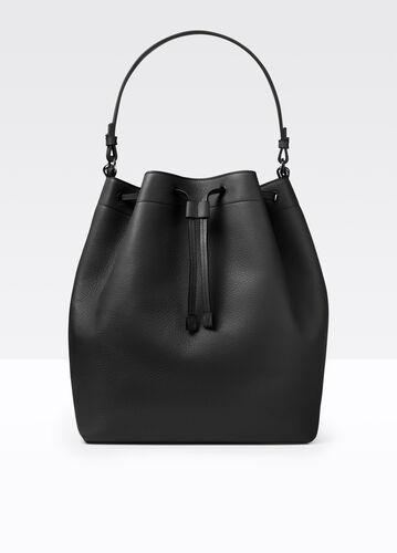 Vince Park Collection Medium Bucket Bag