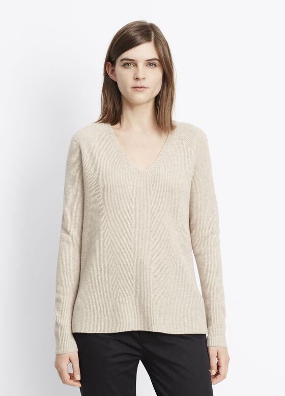 Vee Pullover