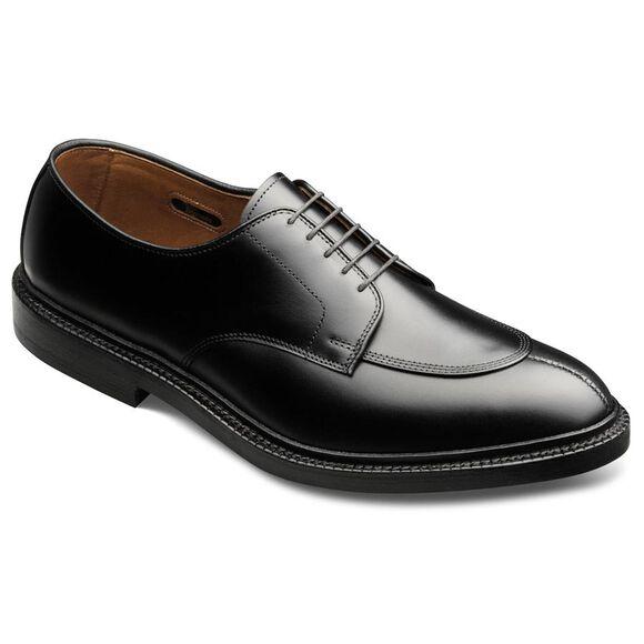 Walton Dress Shoes, 2103 Black Calf, blockout