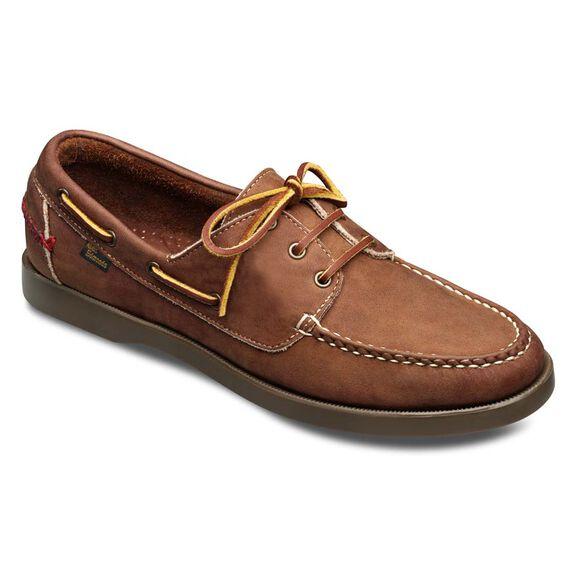, 41906 Dark Brown Leather, blockout
