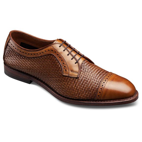 Allen Edmonds $385.00 AT vintagedancer.com