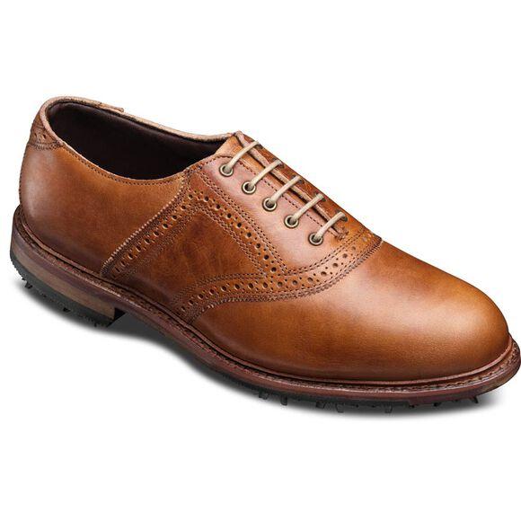 , 3331 Tan Dublin Leather, blockout