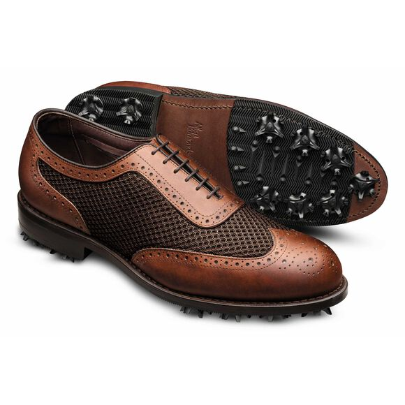Allen Edmonds Double Eagle Golf Shoes
