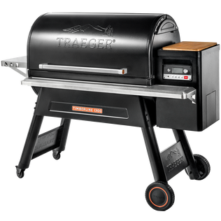 Timberline 1300 Grill