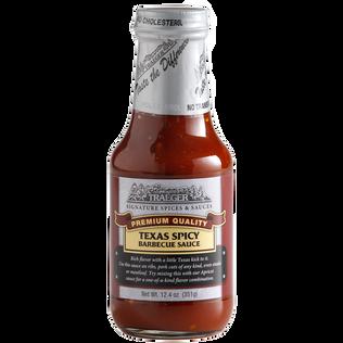Texas BBQ Spicy Sauce
