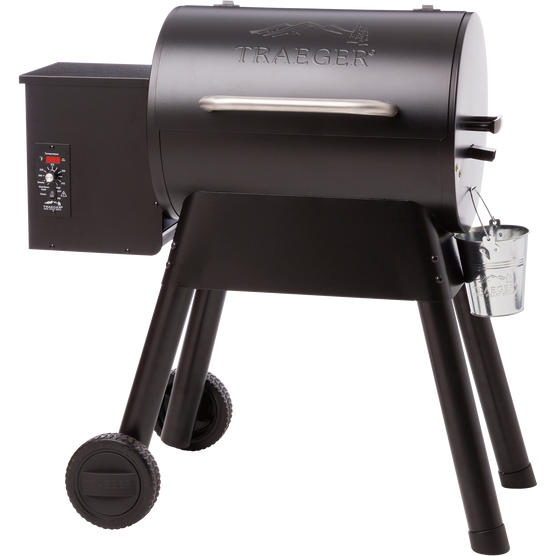 Bronson 20 Grill