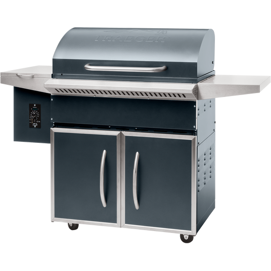 Select Pro Grill - Blue
