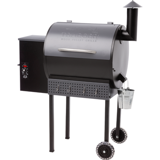Lone Star Elite Grill Traeger Wood Fired Grills