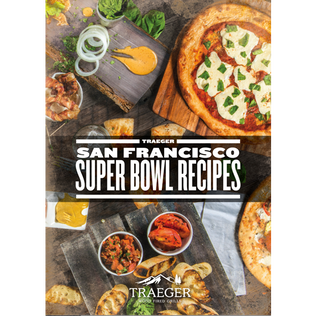Ebook - San Francisco Super Bowl Recipes