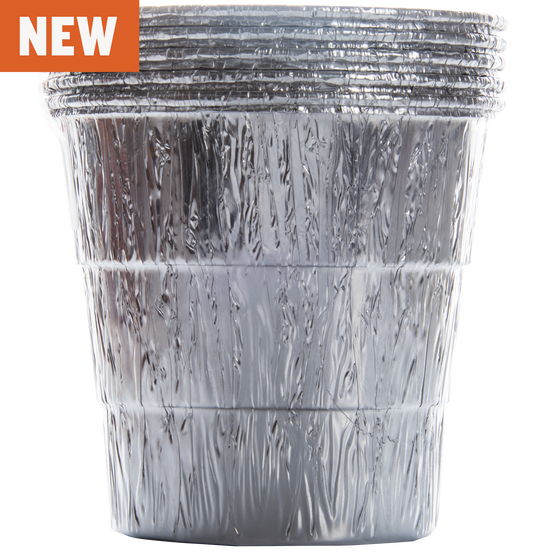 Bucket Liner - 5 Pack | Traeger Wood Fired Grills