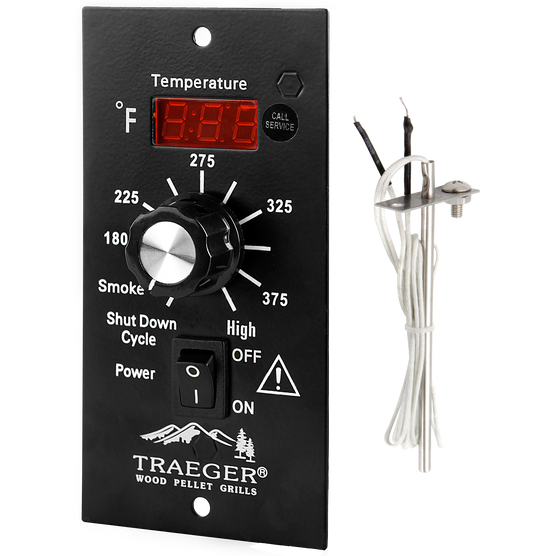 ptg digital thermostat kit | traeger wood fired grills traeger thermostat schematic thermostat schematic diagram
