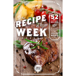Ebook - Recipe of the Week: 2013