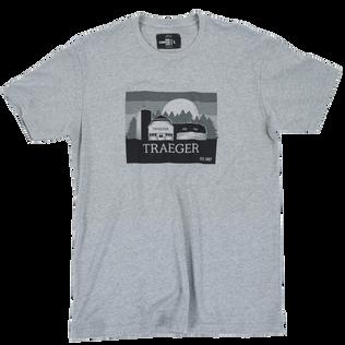 Heritage Barn T-Shirt - Gray