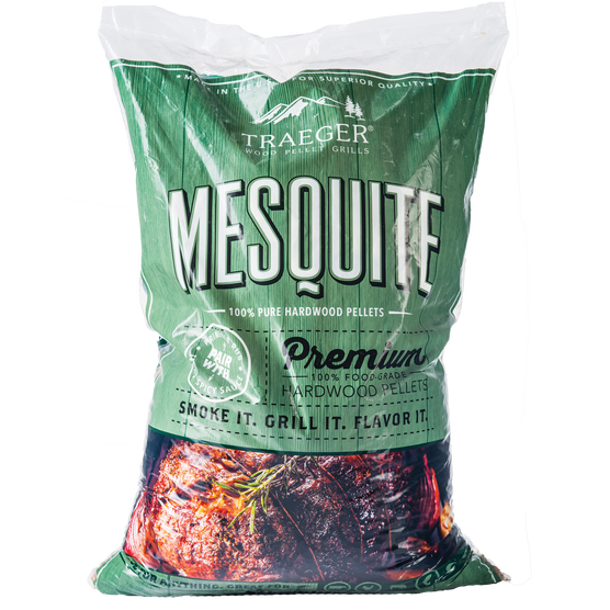 Mesquite Grill Wood Pellets