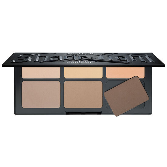 Shade + Light Face Contour Palette Refillable Pan, Levitation - Highlight