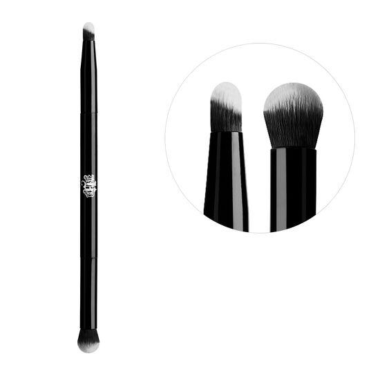 Shade Light Eye Contour Brush Kat Von D Beauty