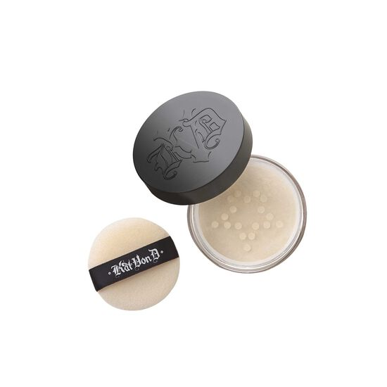 Lock-It Setting Powder,
