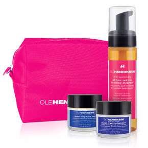 restore radiance regimen set