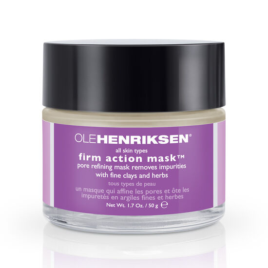 firm action mask