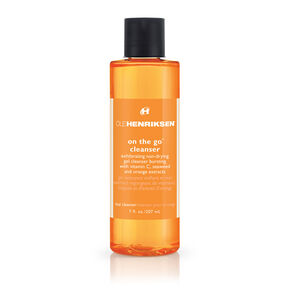 on the go cleanseron the go cleanser