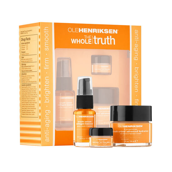 the whole truth kitthe whole truth kit