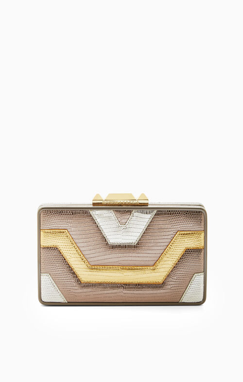 Trinity Metallic Clutch