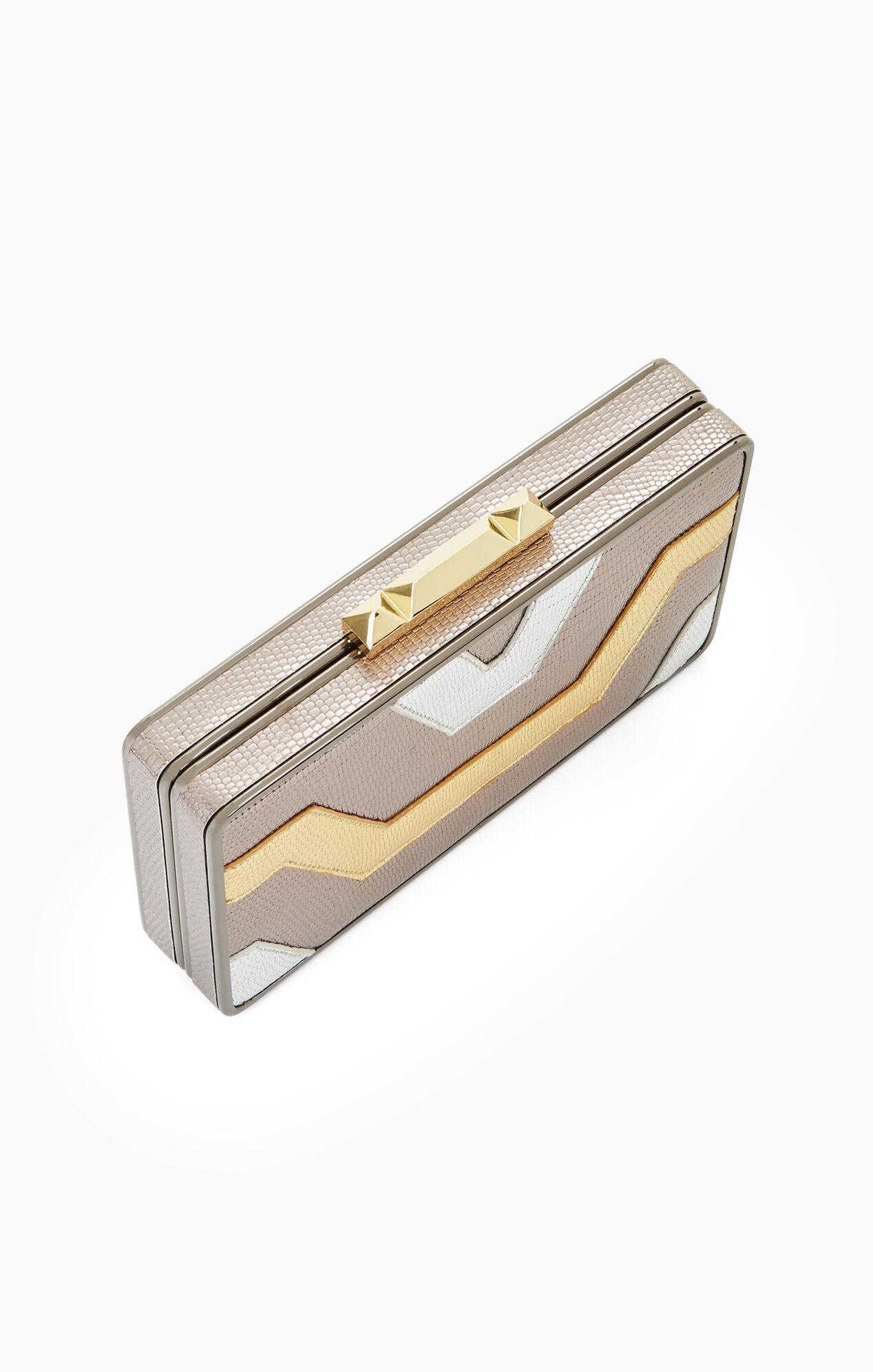 Trinity Metallic Clutch