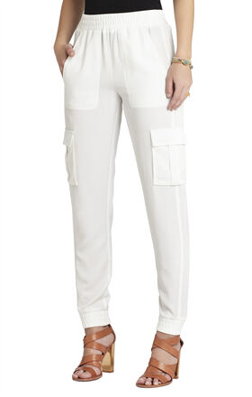 Raissa Tapered Cargo Pant
