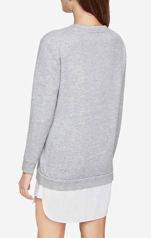 Whitnie Sweatshirt Dress