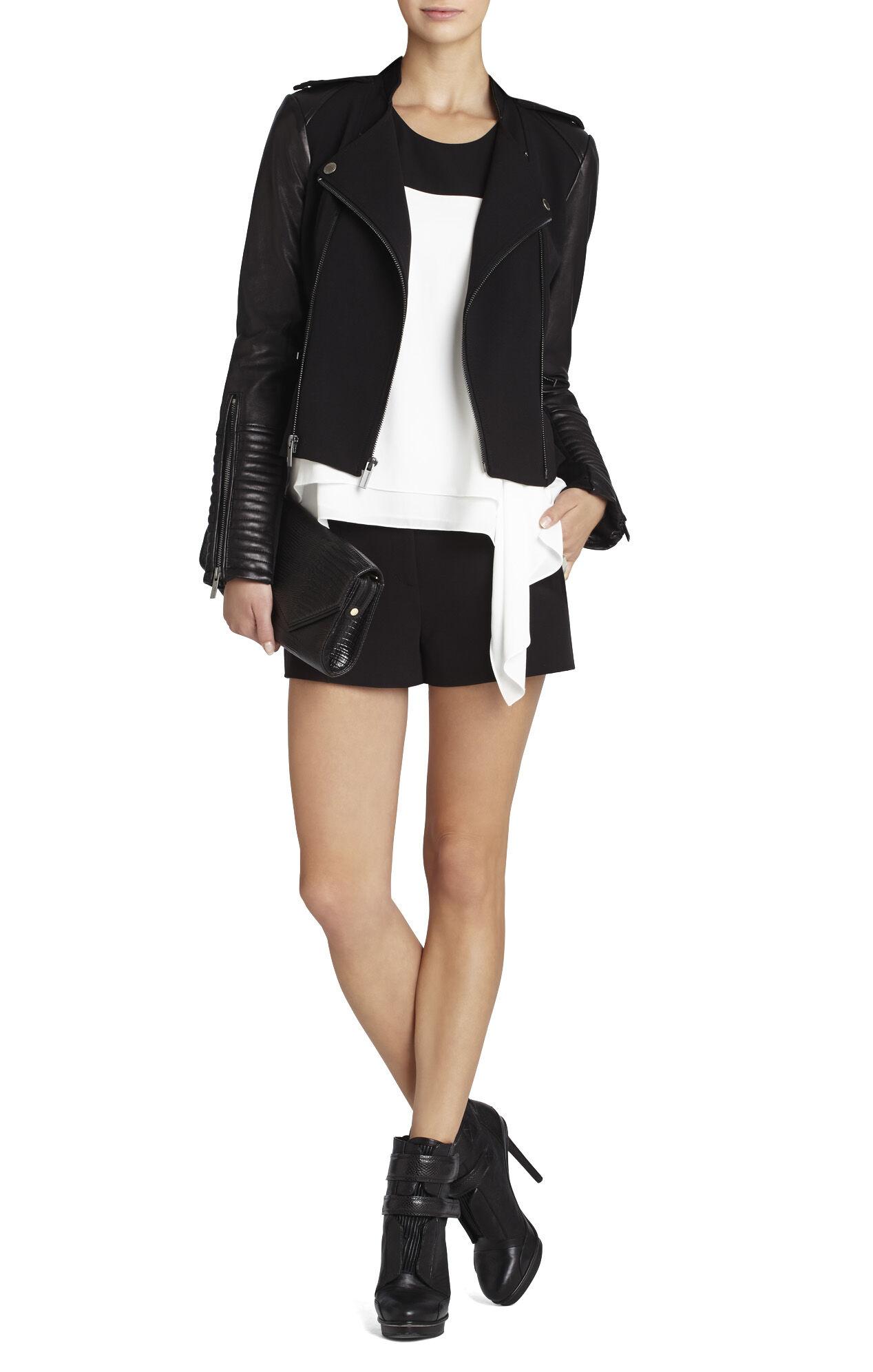 Ava Moto Jacket