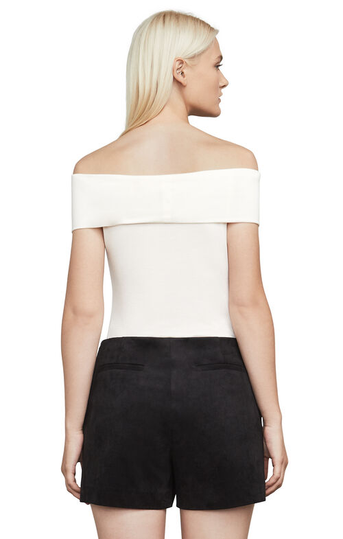 Myla Off-The-Shoulder Top