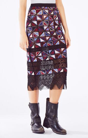 Runway Kari Skirt