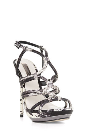 Farrow High-Heel Strappy Dress Sandal