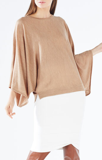 Shania Pullover Sweater