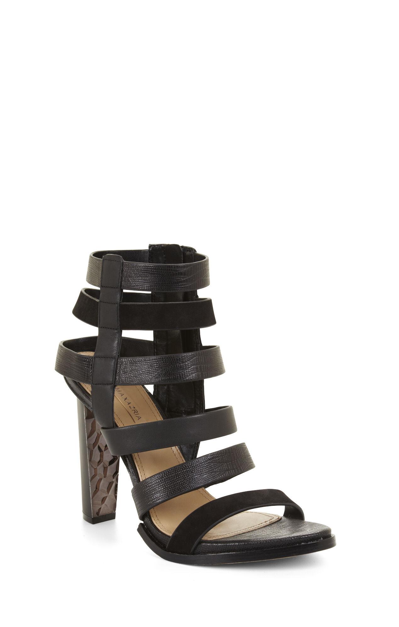 Luke High-Heel Multi-Strap Day Sandal