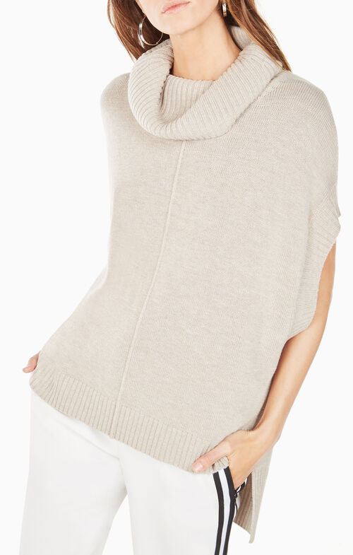 Corina Turtleneck Sweater