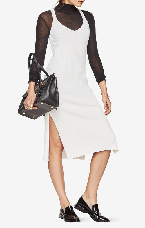 Johana Ribbed Dress