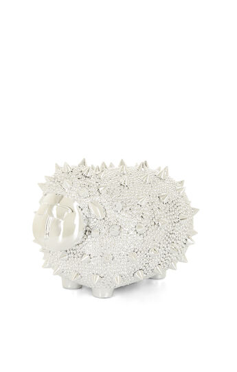 Spiked Sheep Coin Bank