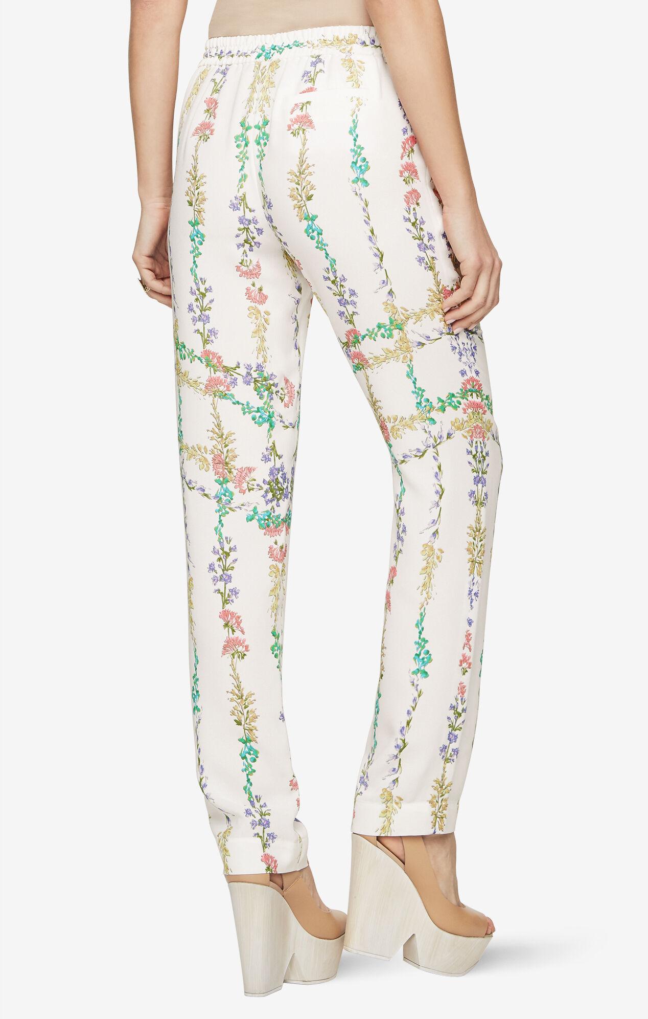 Ryen Floral-Print Pant