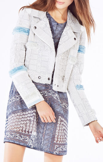 Runway Dane Jacket
