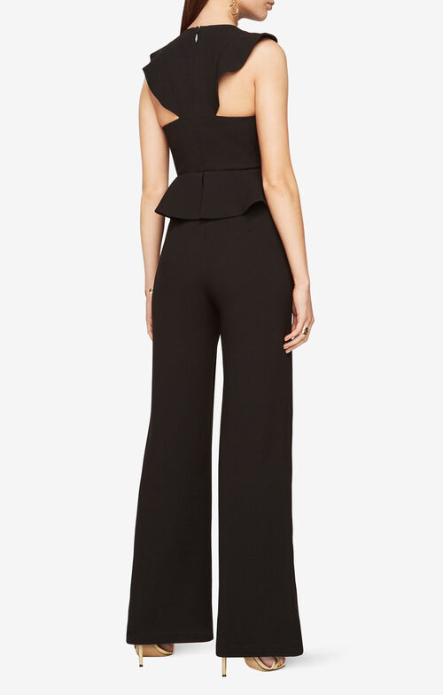 Glory Ruffled Jumpsuit